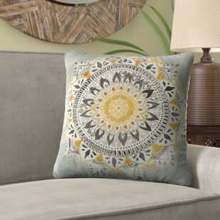 Gray Silver World Menagerie Throw Pillows You Ll Love In 2021 Wayfair