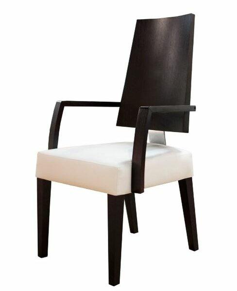Gero Arm Chair by Orren Ellis Orren Ellis