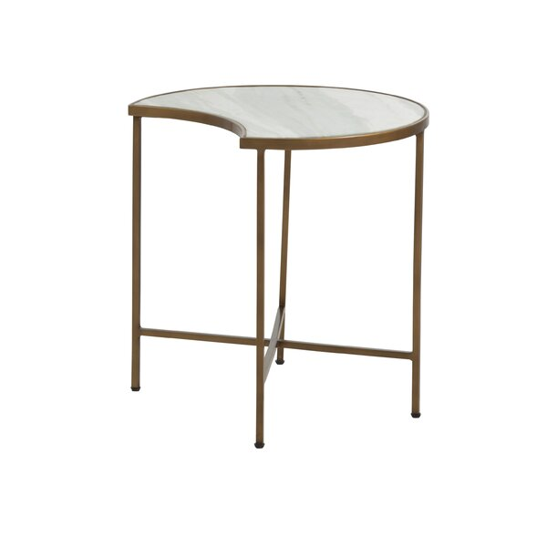 Sibyl Coffee Table by Gabby
