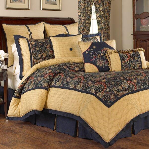 Rhapsody Single Reversible Comforter