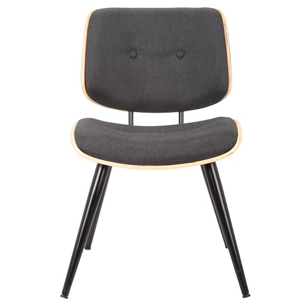 Dilworth Upholstered Dining Chair by Wrought Studio