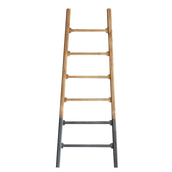 6 ft Decorative Ladder by Teton Home