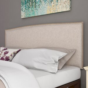Newland Upholstered Panel Headboard