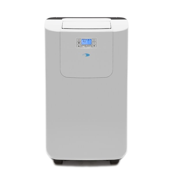 Elite 12,000 BTU Energy Star Portable Air Conditioner with Remote by Whynter