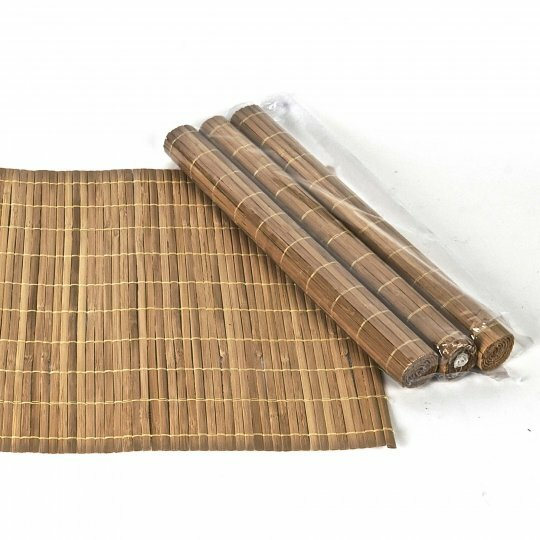 Bamboo Placemat (Set of 4) by Mr. MJs
