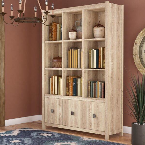 Strauss Standard Bookcase By Mistana