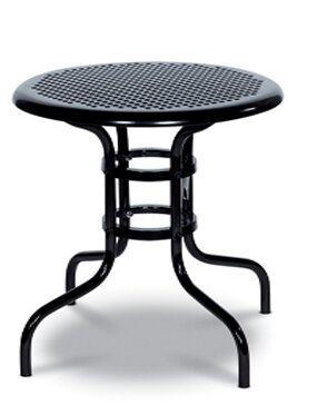 Camino Series Metal Bistro Table by Wabash Valley Wabash Valley