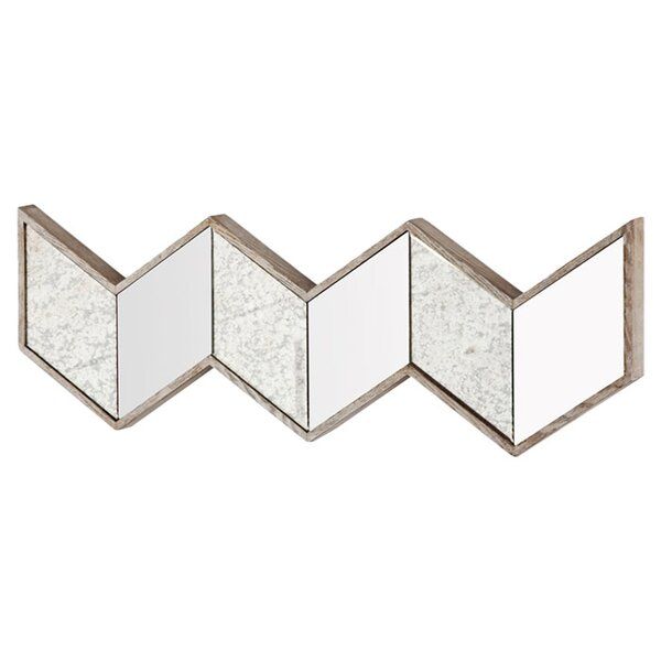 Oakdene Wall Mirror by Union Rustic