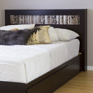 Affordable Vito Panel Headboard BySouth Shore