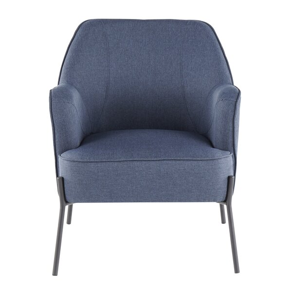 Embrey Armchair by George Oliver George Oliver
