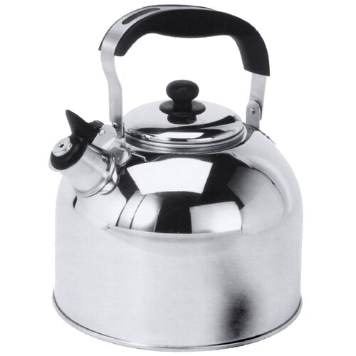 4.5 L Stainless Steel Whistling Stove Top Kettle Symple