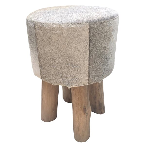 Rhoades Accent Stool by Union Rustic