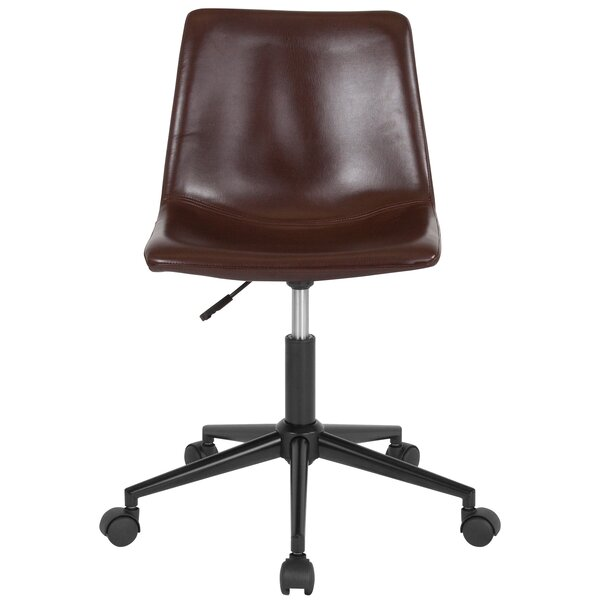 Knoxville Office Chair by Ebern Designs