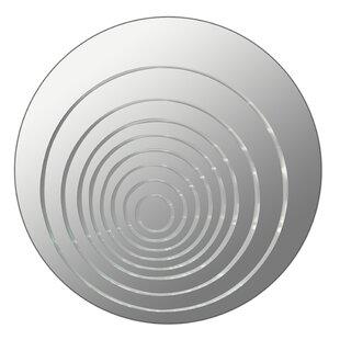 LumiSource Ripples Accent Mirror