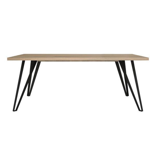 Crouse Dining Table by Foundry Select Foundry Select