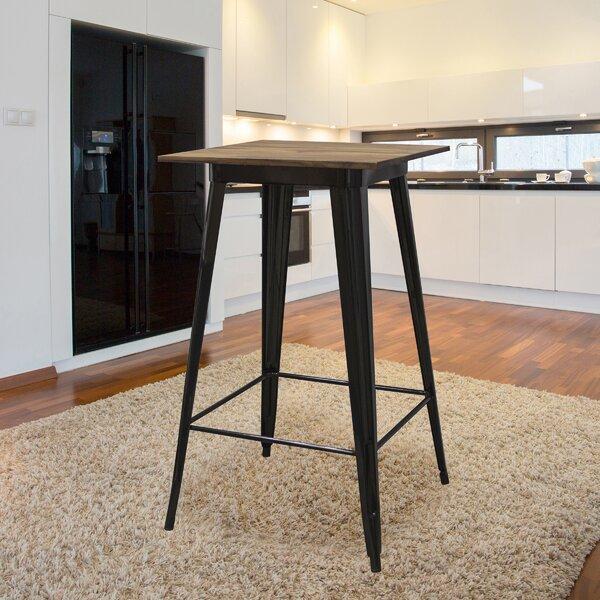 Roche Pub Table by Williston Forge