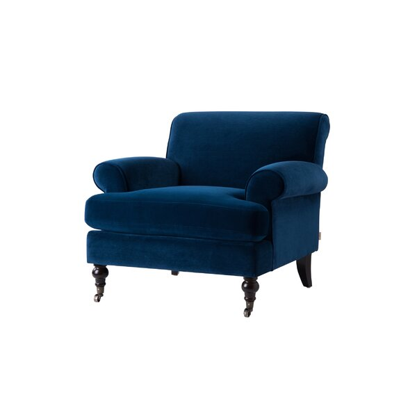 Ridgedale Armchair by Darby Home Co