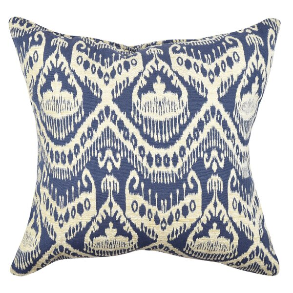 COCOCOZY Julie Throw Pillow by Vesper Lane by Vesper Lane