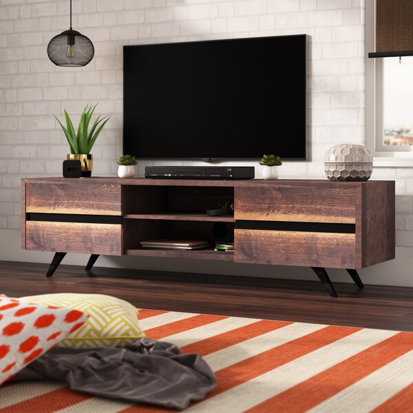 Mizel TV Stand for TVs up to 78