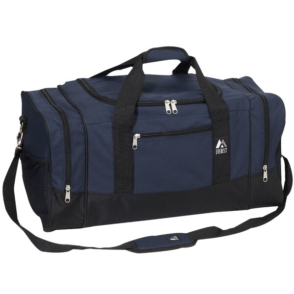 Crossover 20 Travel Duffel by Everest