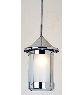 Find for Berkeley 1-Light Outdoor Hanging Lantern By Arroyo Craftsman
