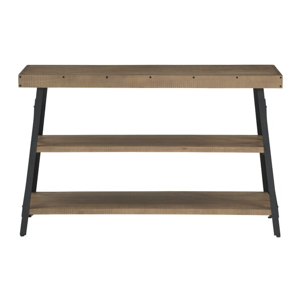Outdoor Furniture Joyal Console Table