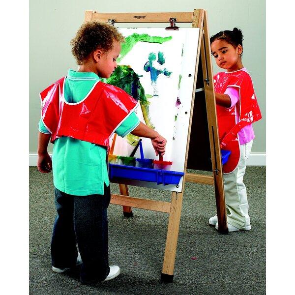 Folding Board Easel by Childcraft