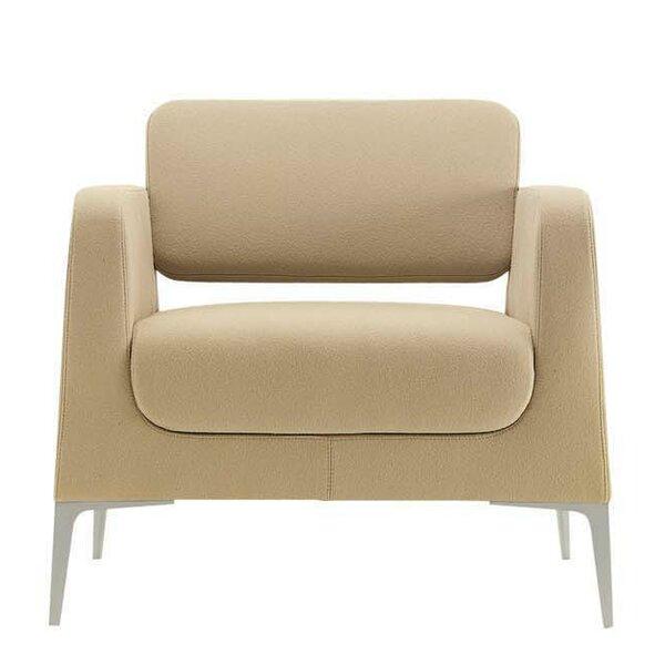 Omega Lounge Chair by Segis U.S.A