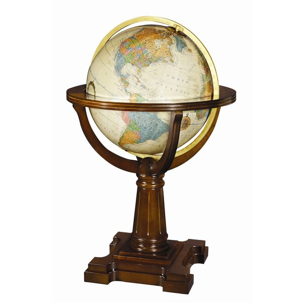 Explorer Annapolis Globe by Replogle Globes
