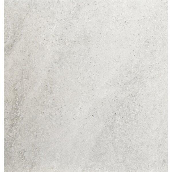 Trovata 13 x 13 Porcelain Field Tile in Diary by Emser Tile