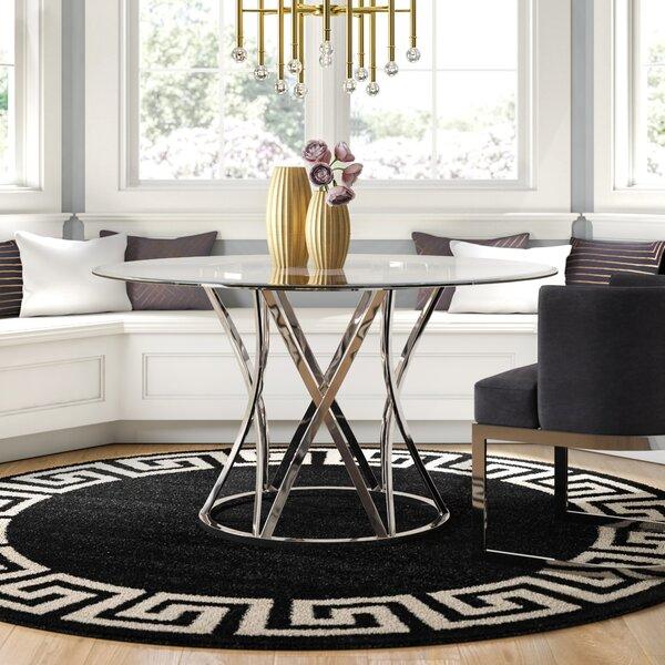 Reynaldo Dining Table by Willa Arlo Interiors