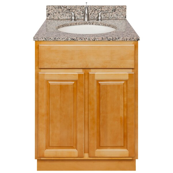 Horncastle 24 Single Bathroom Vanity Set by Charlton Home
