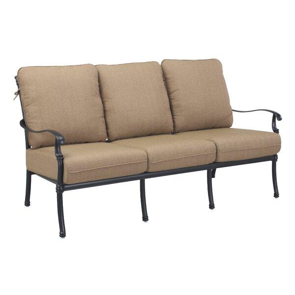 Battista 6 Piece Sofa Set with Cushions by Fleur De Lis Living