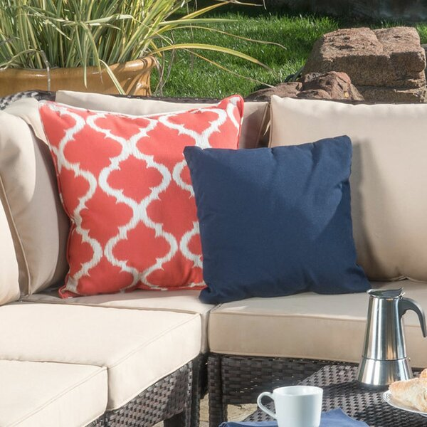 Perfect Outdoor Pillows U0026 Cushions Youu0027ll Love | Wayfair