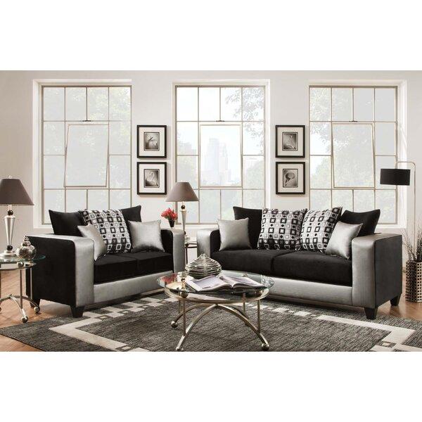 Rockleigh Configurable Living Room Set by Latitude Run Latitude Run