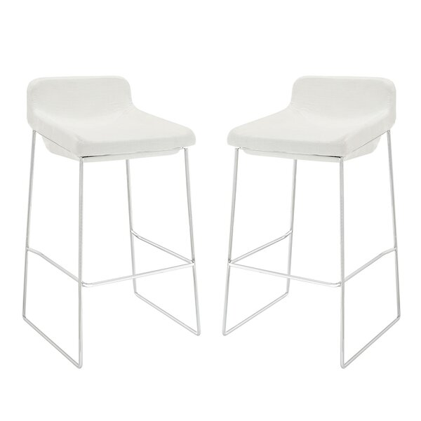 Garner 29 Bar Stool (Set of 2) by Modway