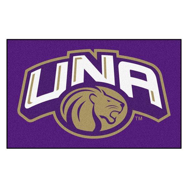 NCAA University of North Alabama Ulti-Mat by FANMATS