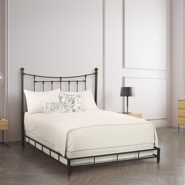 Terry Platform Bed by One Allium Way