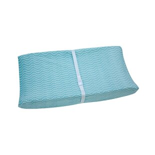 Comparison Laguna Changing Pad Cover ByCarter's®