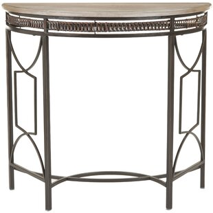 Review Llanos Console Table By August Grove