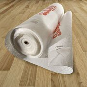 Combo Underlayment (100 sq.ft./Roll) by Kahrs