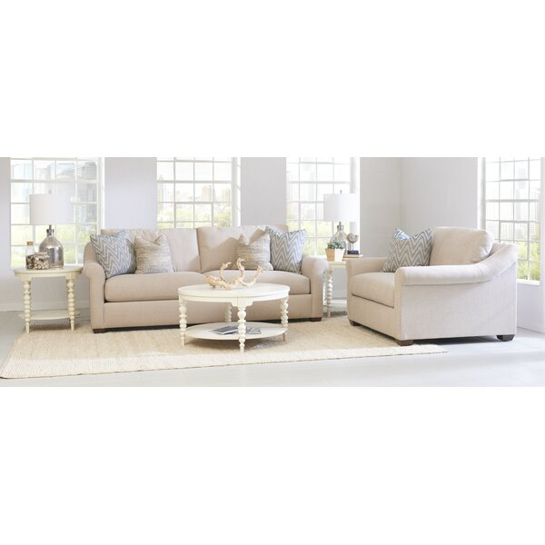 Jérémy Configurable Living Room Set by Birch Lane™ Heritage