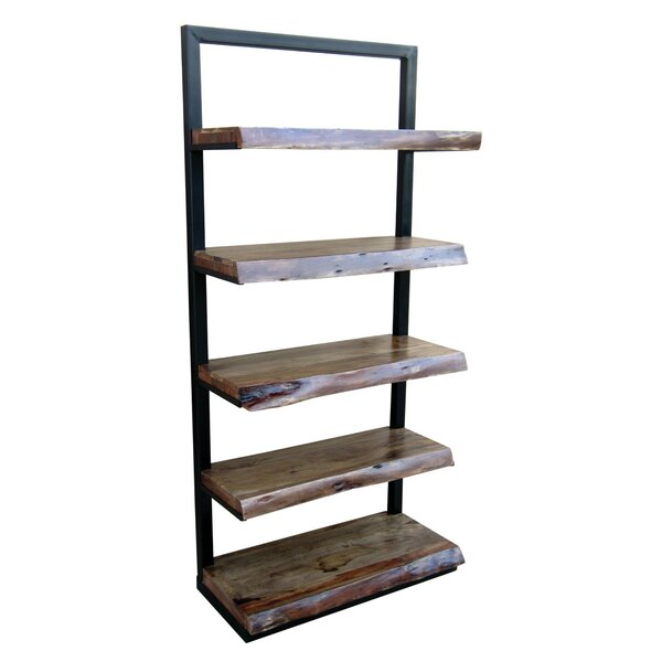 Ladder Bookcase by Stein World
