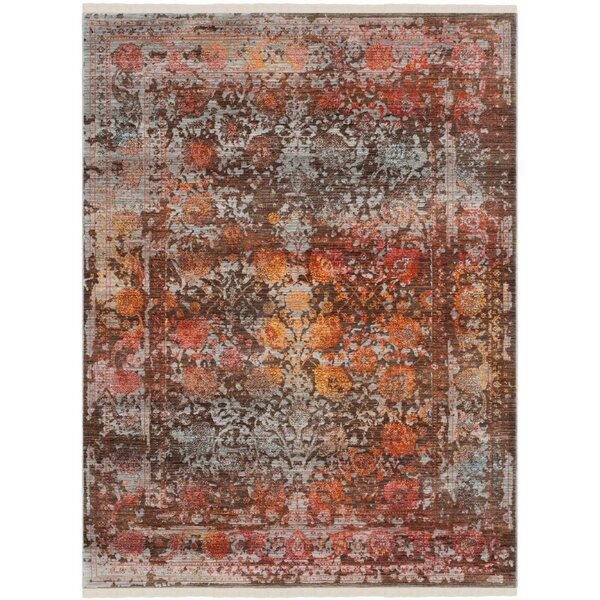 Alena Lake Area Rug by World Menagerie