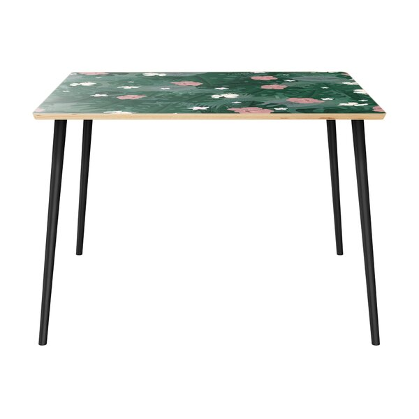 Metsahovi Dining Table by Wrought Studio