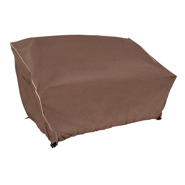 Loveseat Patio Sofa Cover by Mr. Bar-B-Q