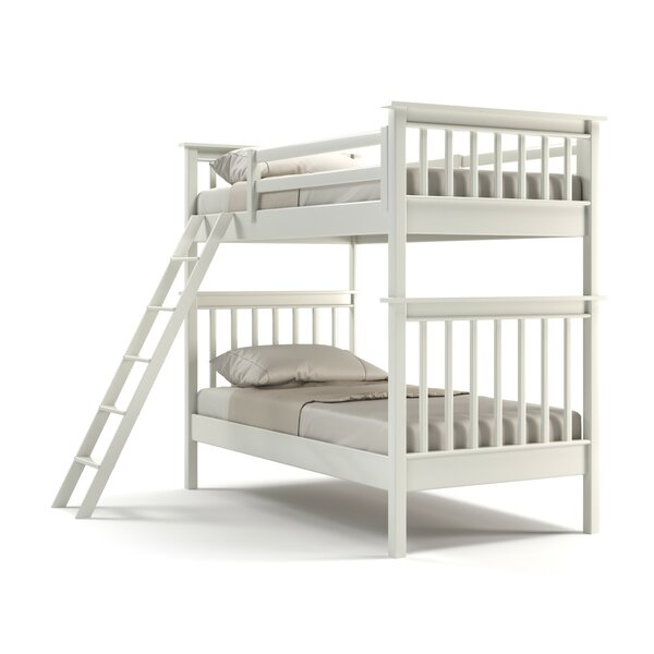 Jonas Bunk Bed by Harriet Bee