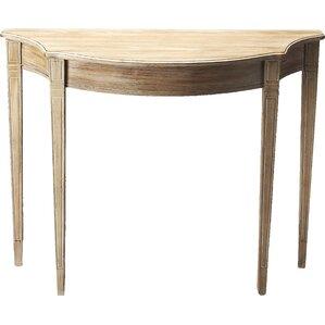 Allsopp Console Table