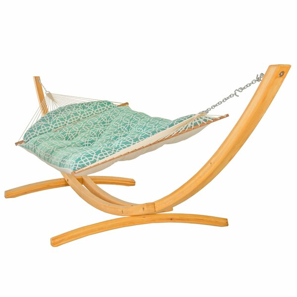 LaGuardia Sunbrella Hammock by Latitude Run