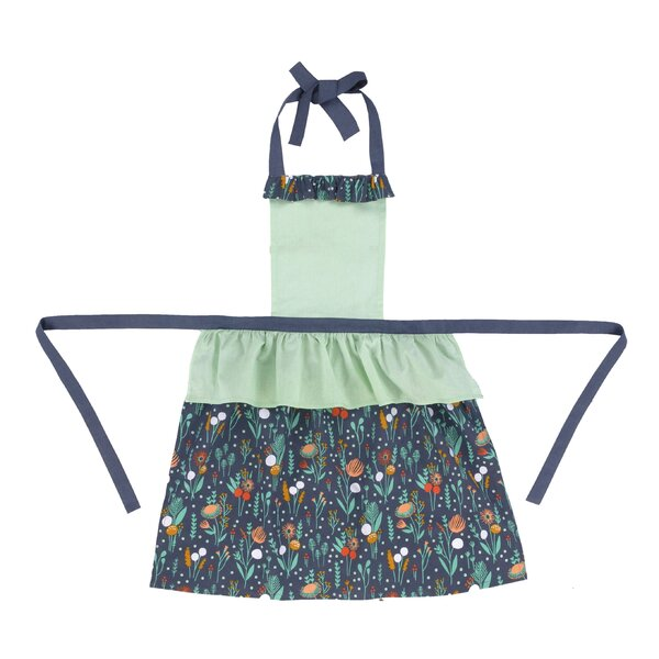 Mayflower II Apron by Makers Collective